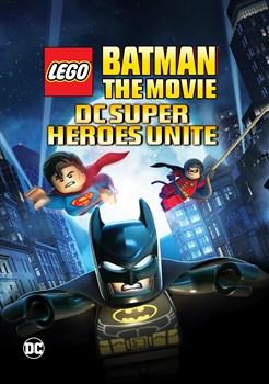 Lego Batman: The Movie - DC Superheroes Unite