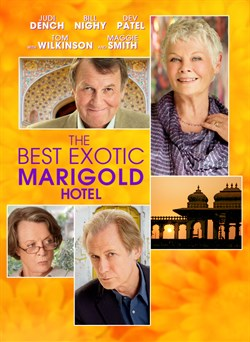 Buy The Best Exotic Marigold Hotel from Microsoft.com