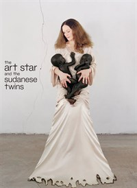 The Art Star and the Sudanese Twins | KinoSmith