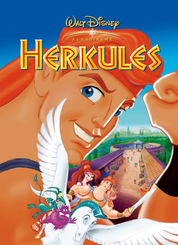 Herkules og verden første læge