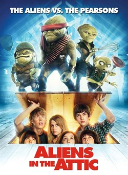 Buy Aliens in the Attic from Microsoft.com