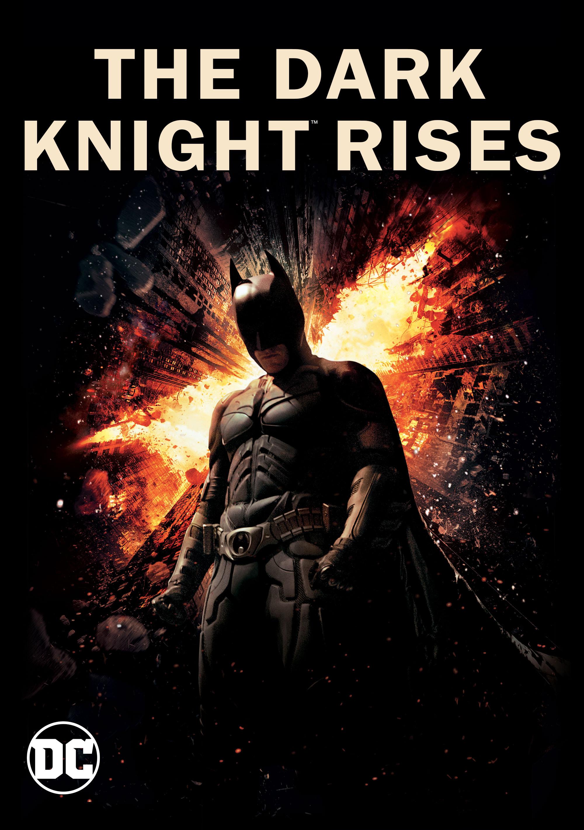 The Dark Knight Rises: Xbox SmartGlass