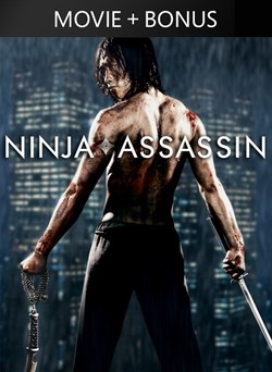Ninja Assassin + Bonus Content