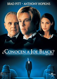 Conocen a Joe Black?