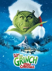 dr seuss how the grinch stole christmas - The Grinch Stole Christmas Full Movie