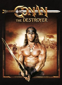 Buy Conan the Destroyer from Microsoft.com