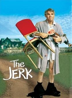 Buy The Jerk from Microsoft.com