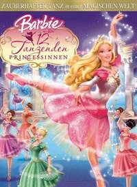 Barbie in: Die 12 Tanzenden Prinzessinen