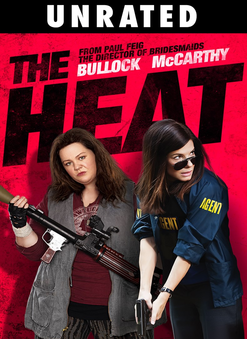 The Heat (Unrated)
