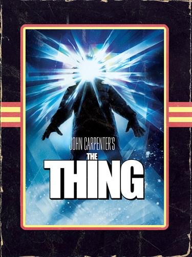 The Thing (1982) (4K UHD Digital)
