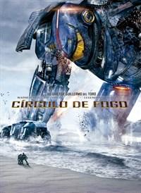 CÍRCULO DE FOGO