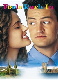 Fools Rush In is a great movie for date night.