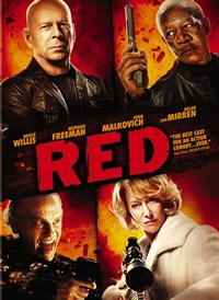 Red is one of the best action comedy movies made.