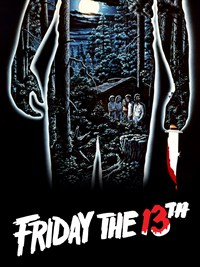 Friday the 13th Part I