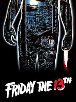 Friday the 13th Part I