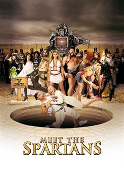 Buy Meet the Spartans from Microsoft.com