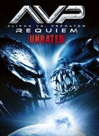 Aliens vs. Predator: Requiem (Unrated)