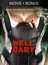 Hell Baby (plus bonus features!)