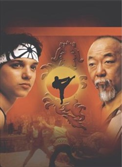 Buy The Karate Kid Part II from Microsoft.com