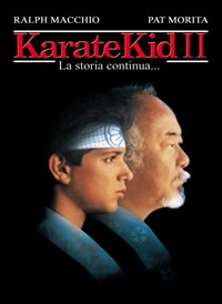 The Karate Kid II - La Storia Continua...