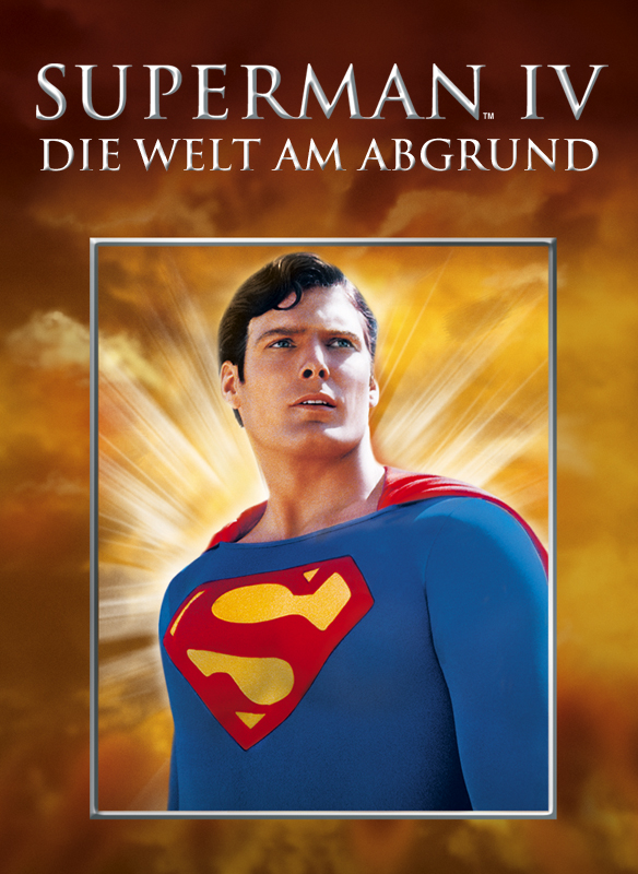 Superman 4 - Die Welt am Abgrund
