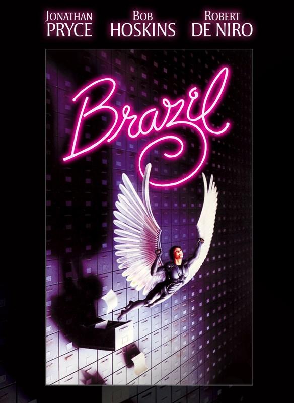 Brazil - Regency