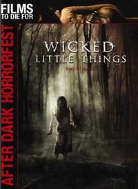 After Dark Horrorfest: Wicked Little Things