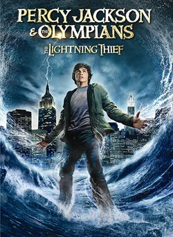 Buy Percy Jackson & the Olympians: The Lightning Thief from Microsoft.com