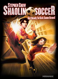 Shaolin soccer is one of the best sports movies of all time.