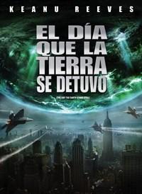 El Día que la Tierra se Detuvo (2008) (Subtitulada)
