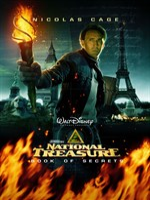 Buy National Treasure Book Of Secrets Microsoft Store En Gb