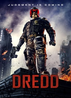 Buy Dredd from Microsoft.com