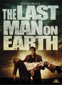 The Last Man on Earth (Black & White)