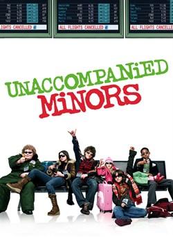 Buy Unaccompanied Minors from Microsoft.com