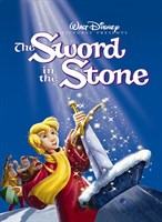 The Sword in The Stone HD Digital