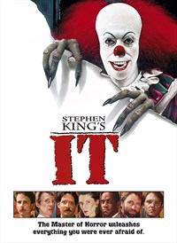 Stephen King's IT!