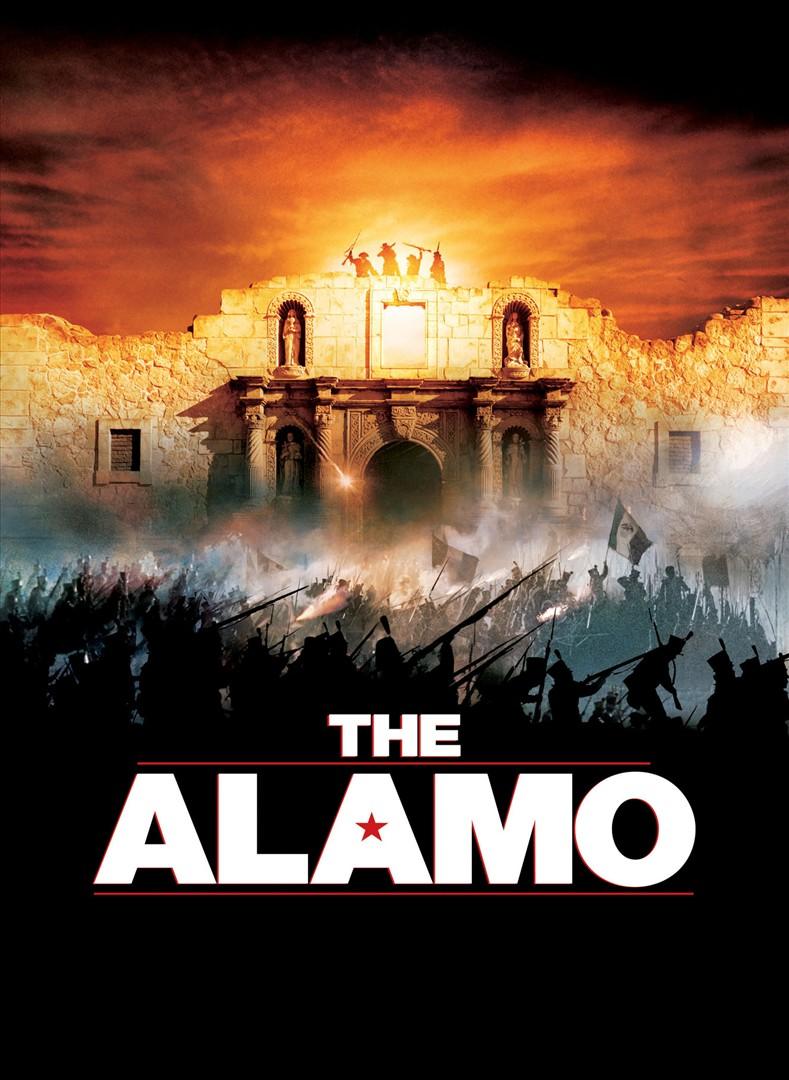 The Alamo (2004)