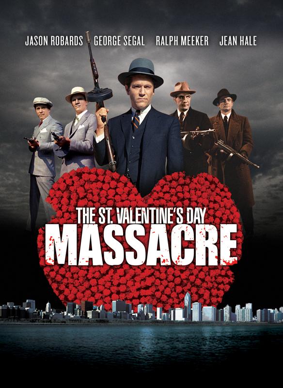Buy The St Valentine S Day Massacre Microsoft Store En Gb