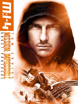 Mission: Impossible - Ghost Protocol + Bonus Content