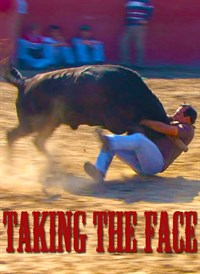 Taking the Face: The Portuguese Bullfight