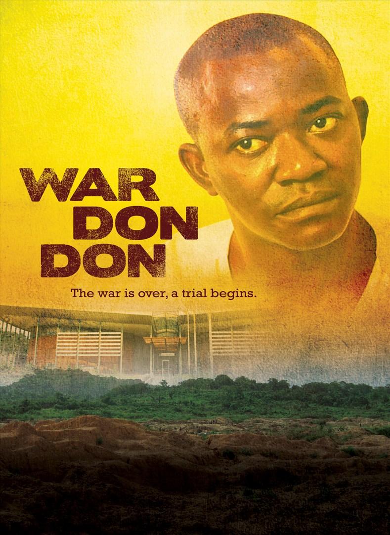 War Don Don