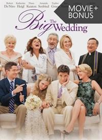 The Big Wedding (+ Bonus)