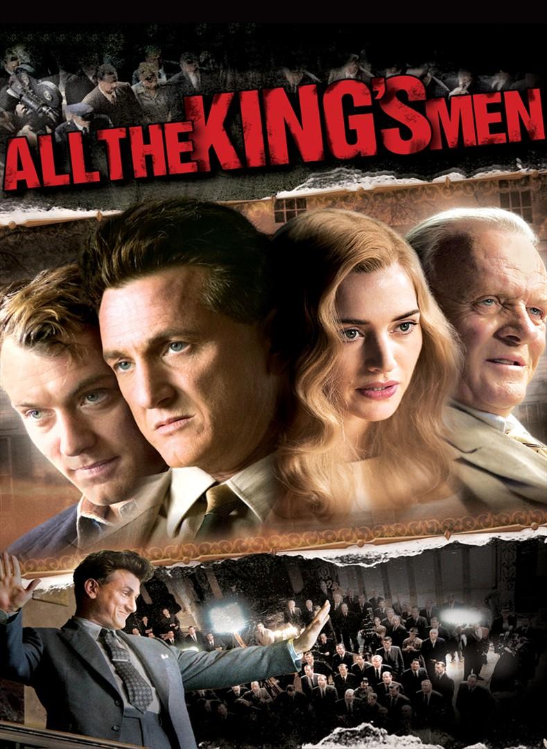 Alle Kongens Mænd