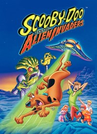 Scooby-Doo! And the Alien Invaders