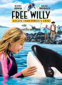 Buy Free Willy: Escape From Pirate's Cove from Microsoft.com