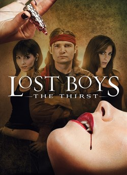 Buy Lost Boys: The Thirst from Microsoft.com