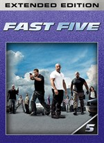 Buy Fast Five Extended Edition Microsoft Store