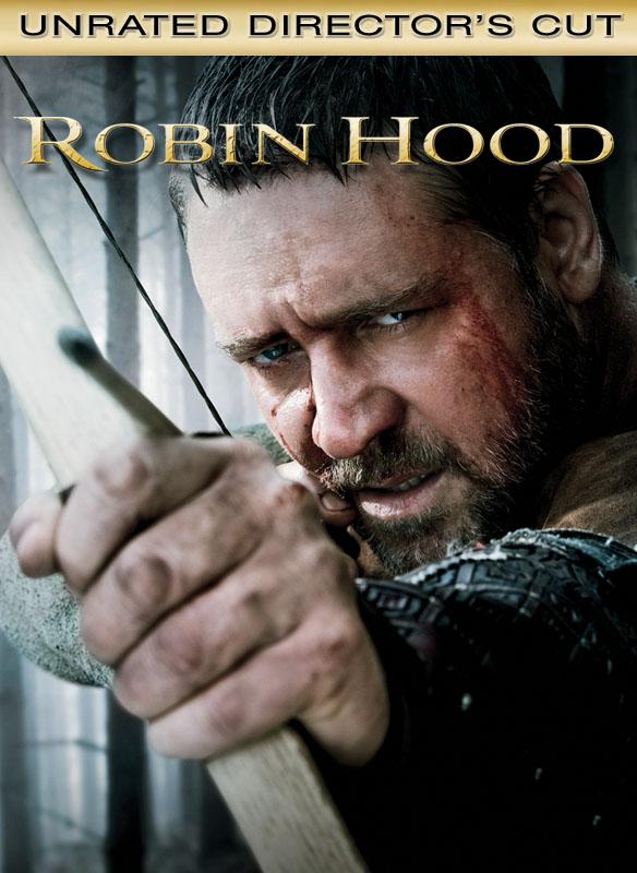 Robin Hood (Unrated) (2010)