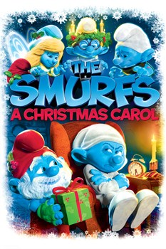 Buy The Smurfs: A Christmas Carol from Microsoft.com