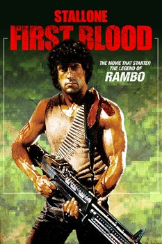 Buy Rambo: First Blood from Microsoft.com